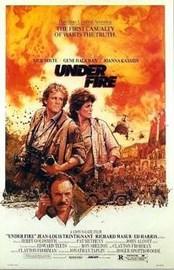 Ver Película Bajo Fuego (1983)