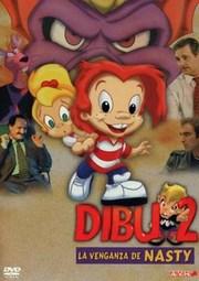 Ver Película Dibu 2: La venganza de Nasty (1998)