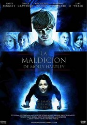 Ver Película La maldicion de Molly Hartley (2008)