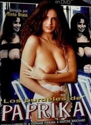 Ver Película Los burdeles de Paprika (1989)