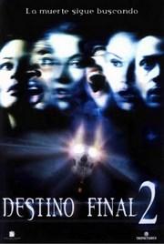 Ver Película Destino final 2 (2003)
