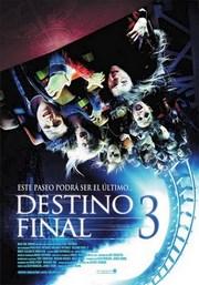Ver Película Destino Final 3 (2006)