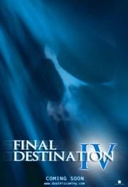 Ver Película Destino final 4 (2009)