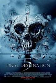 Ver Película Destino Final 5 (2011)