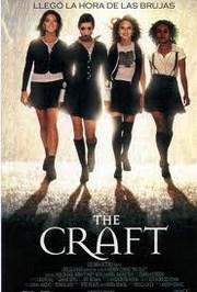 Ver Película Jovenes Brujas (1996)
