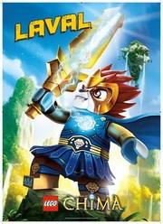 Lego Leyendas de Chima