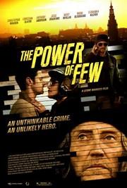 Ver Película El Poder de unos Pocos (2013)