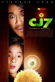 Ver Película C.J.7 (2008)