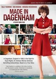 Ver Película Hecho en Dagenham (2010)