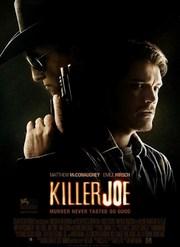 Ver Película El Asesino Joe (2011)