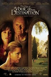 Ver Película La Ciudad del Final de tu Destino (2009)