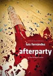 Ver Película Afterparty (2013)