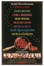 Ver Película Solo Falta el Asesino (1992)