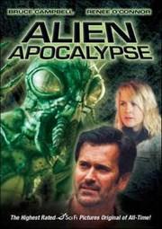 Alien Apocalipsis