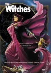 Ver Película La Maldicion de las brujas (1990)