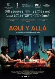 Ver Película Aqui y alla (2012)