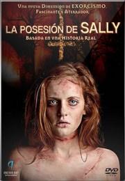 La Posesion de Sally Pelicula
