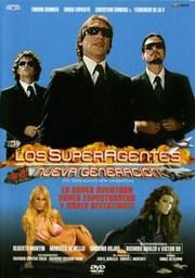Los Superagentes: Nueva Generacion