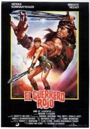 Ver Película El guerrero rojo (1985)