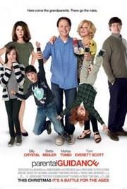 Ver Película Abuelos al Poder (2012)