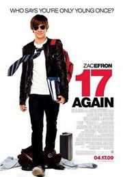 Ver Película 17 otra vez (2009)