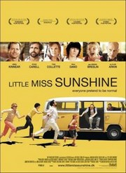 Peque�a Miss Sunshine