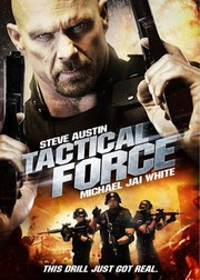Ver Película Tactical force (2011)