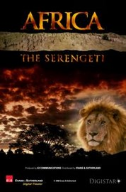 Ver Película Africa The Serengeti (1994)