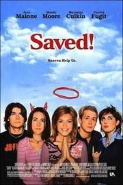 Ver Película Salvados (2004)