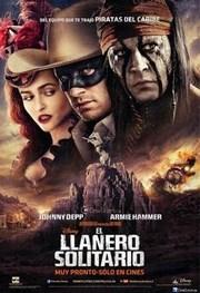 Ver Película El llanero solitario (2013)