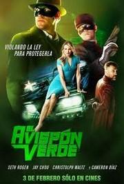 El Avispon Verde