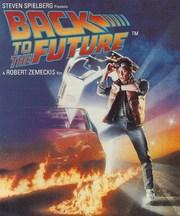 Volver al futuro Pelicula