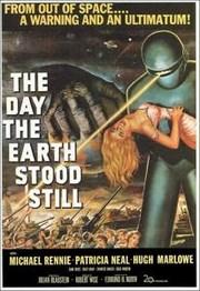 El dia que la tierra se detuvo