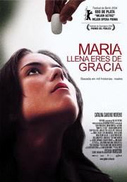 Ver Película Maria, llena eres de gracia (2004)