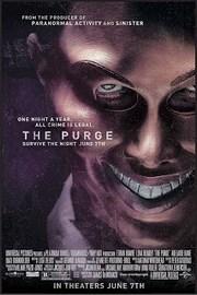 Ver The Purge: La noche de las bestias