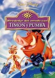 Alrededor del mundo con Timon y Pumba