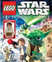LEGO Star Wars: La Amenaza Padawan