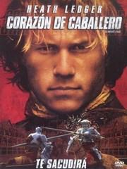 Ver Película Corazon de caballero (2001)
