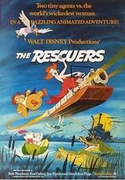 Los rescatadores