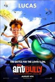 Ant Bully, Las Aventuras de Lucas