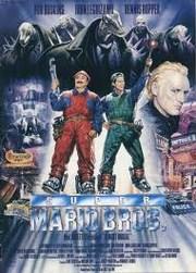 Ver Película Super Mario Bros (1993)