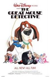 Basil: El rat�n superdetective