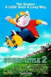 Stuart Little 2 Pelicula
