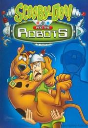 Scooby-Doo! y Los Robots