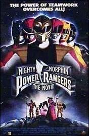 Power Rangers: La pelicula