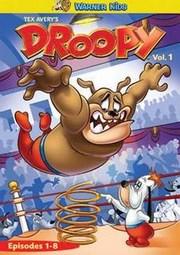 Lo mejor de Droopy