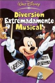 Diversion Extremadamente Musical