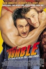 Ver Película Listos para luchar (2000)