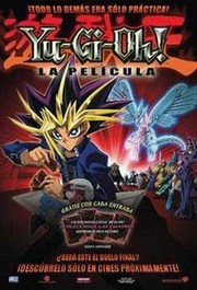 Ver Película Yu-Gi-Oh (2004)