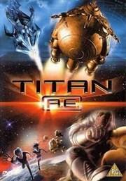 Ver Película Titan A.E. (2000)